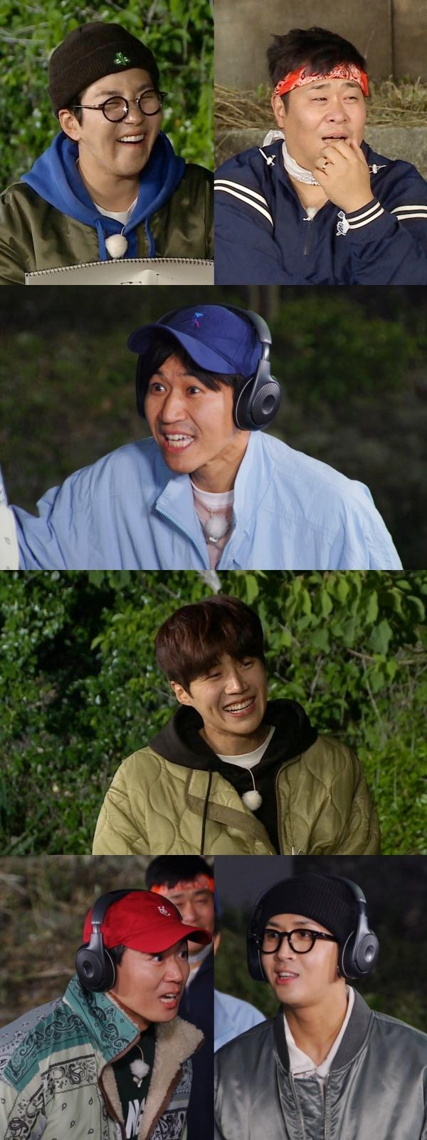 사진=KBS2 '1박 2일 시즌4' 제공
